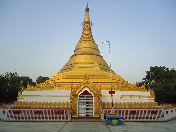 Buddha Circuit