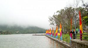 Spautara lake