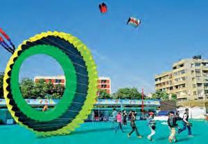 club celebrate kites festivals