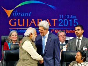 highlights of vibrant gujarat summit 2015