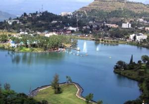 saputara lakes