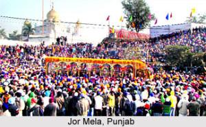 1 Jor Mela  Punjab