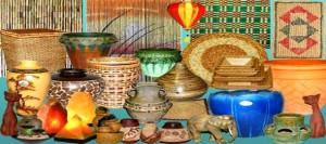 3. Luangmual Handicrafts Centre
