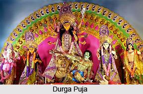 3 Durga Puja