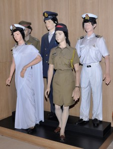 6 contentimg Uniform of Custom and Excise Officials