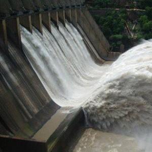 Adilabad Kadam Dam Main