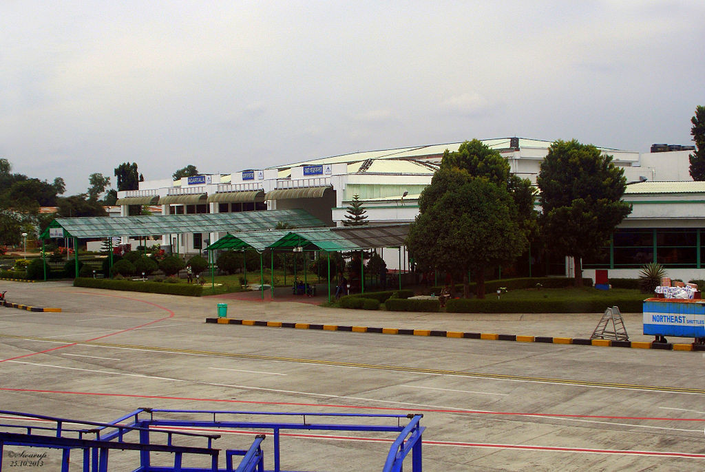 Agartala_airport_from_the_apron