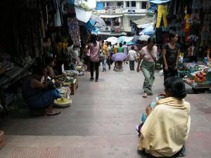Aizawl Bazar