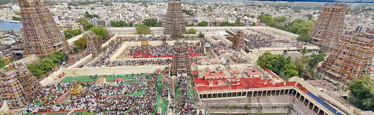 Tamil Nadu – The Cradle of Dravidian Civilization