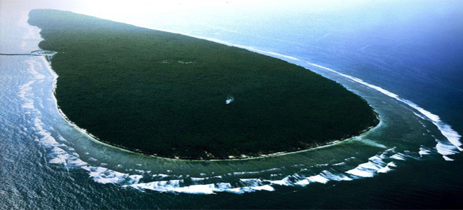 Different Beautiful islands in Lakshadweep
