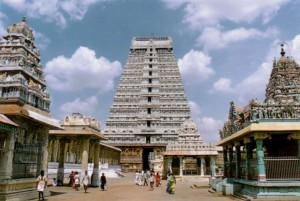 Annamalaiyar Temple in Annamalai 9