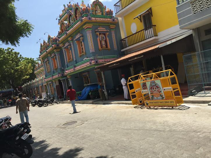 Arulmigu Manakula Vinayagar