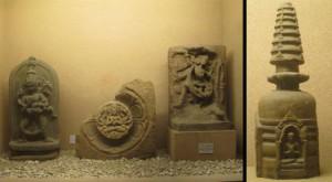 Assam State Museum art