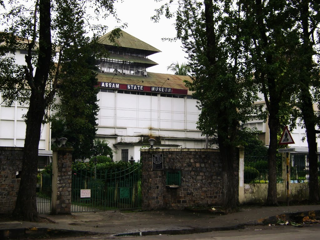 Assam_State_Museum_Guwahati
