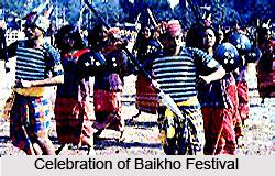 Baikho Festival Assam 1