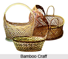 Miscellaneous Art and Crafts of Arunachal Pradesh