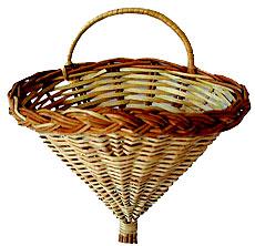 Bamboo craft 7608