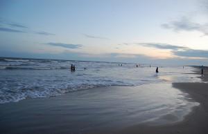 Beaches in Andhra Pradesh Manginapudi Beach