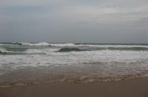 Beaches in Andhra Pradesh Motupalle Beach