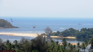 Betul Beach Main