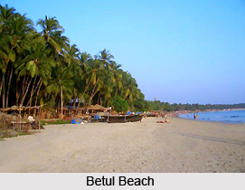 Betul_Beach_South_Goa