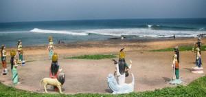 Bheemunipatnam Beach 3