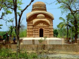 BhuvaneswariTemple