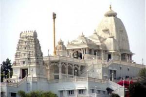 Birla Mandir in Hyderabad