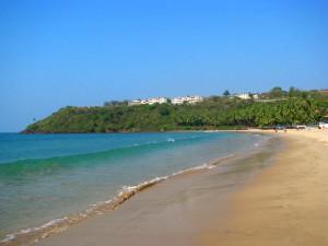 Bogmalo Beach goan travels01