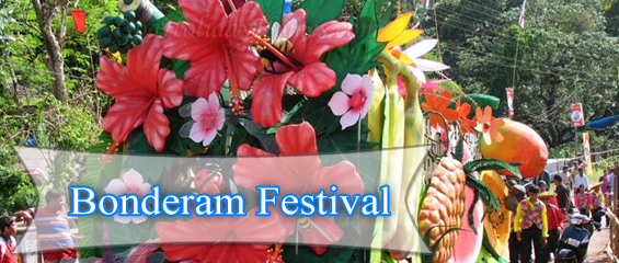 Festivals of Goa