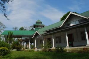 Bonoshree lodge in Kaziranga