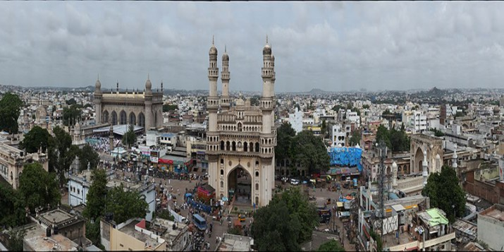 Tourist Attractions In Hyderabad Jnr Globetrotters Pvt Ltd