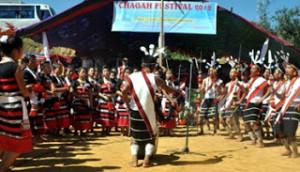 Chagah Festival