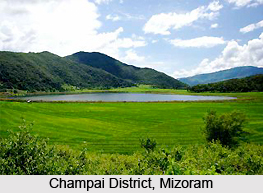 Champai_District