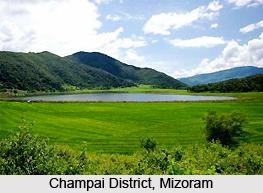 Champai District
