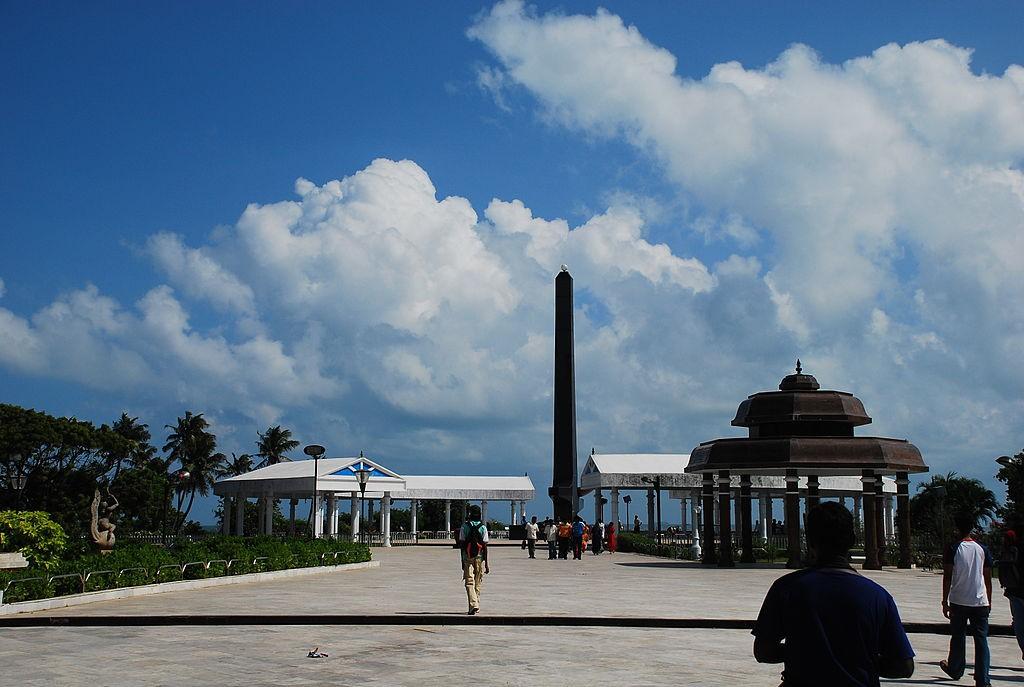 Best Beaches in Tamilnadu
