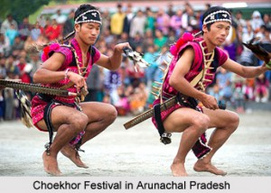Choekhor Festival Arunachal Pradesh