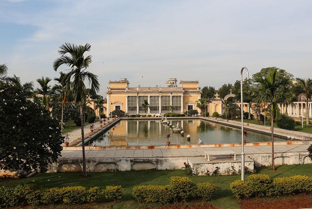 Chowmahalla_Palace_