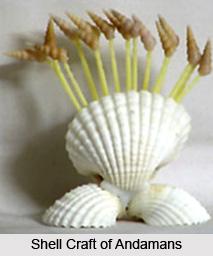 Crafts of Andaman and Nicobar Islands