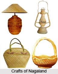 Crafts of Nagaland