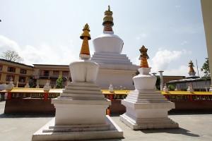 Do Drul Chorten Stupa Gangtok