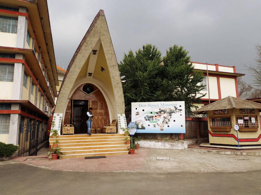 Don_Bosco_Museum_Shillong