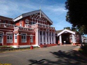 Fernhills Palace Ooty