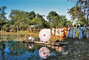 Filial Piety Rituals