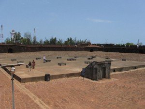 Fort Aguada Goa 2