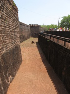 Fort Aguada Goa 3