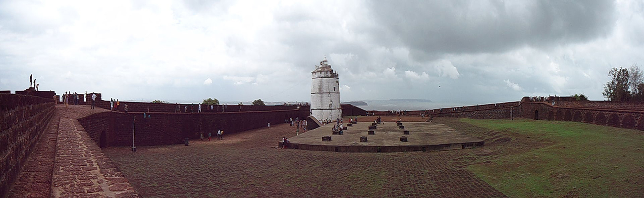 Goa – Last of the Portugese Bastions