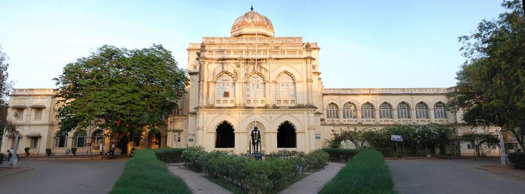 Gandhi_Museum_Madurai