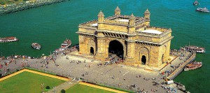 Gate way of india
