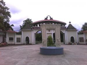 Gatway of Kalakhetra Guwahati Assam